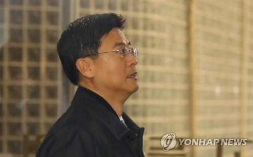 """""""우병우, 이석수 동향파악 관련 국정원 쪽에 협조 요청"""""""