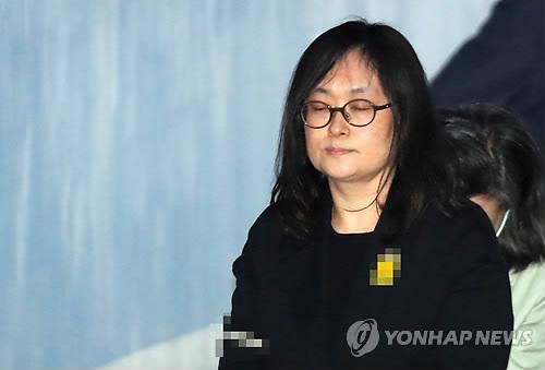 """유병언 장녀 """"박근혜 정부, 우리 가족 방패 삼았다"""" 주장"""