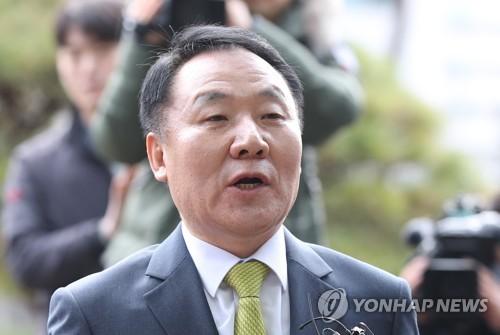 홍문종·염동열 체포동의안 부결은 역대 15·16번째