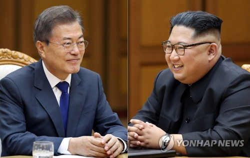 [남북정상회담] 문대통령, 6·12 북미정상회담 불씨 살렸다
