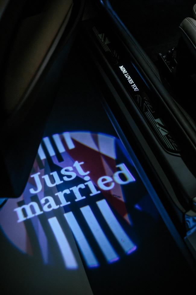 미니, 英 해리 왕자 결혼 기념 특별판 선봬