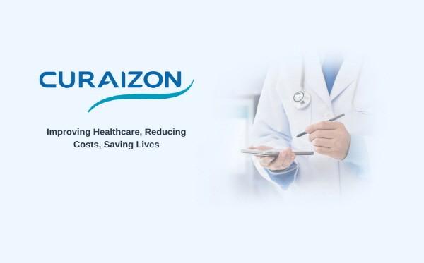 Curaizon(큐라이즌), 빅데이터로 신약개발 비용 효과적으로 낮춰