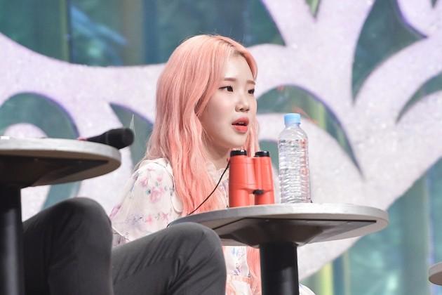 모모랜드 주이, '복면가왕'서 '아이돌 감별사'로 맹활약