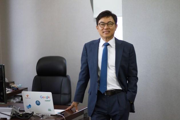 """[레디 큐! IPO]나무기술 """"클라우드 솔루션 '칵테일'…글로벌 기업과 기술 경쟁 안밀려"""""""