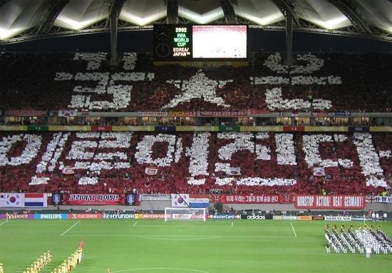 """""""이렇게 깊은 뜻이…"""" 러시아 월드컵 주요 출전국 엠블럼 대해부"""