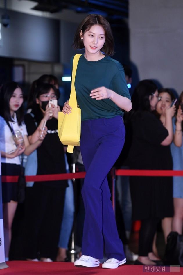 [포토] 김새론, '시선 강탈 비주얼'
