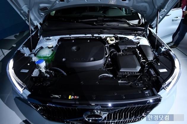 [포토] 콤팩트 SUV 더 뉴 볼보 XC40 공식 출시