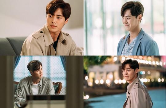 '김비서가 왜 그럴까' 이태환(사진=tvN)