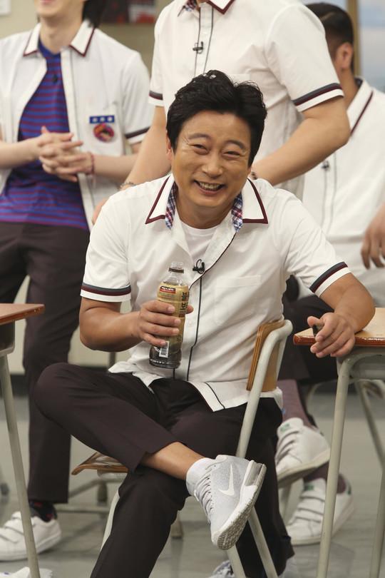 '아는 형님' 이수근 아버지에게 직접 듣는 이수근의 어린 시절 청문회 (사진=JTBC)
