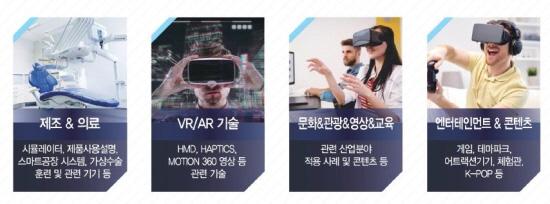 4차 산업혁명 중심! '부산VR페스티벌' 7월 26일 팡파르