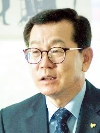 """김응수 한국마이스협회 회장 """"동북아 대표 행사로 만들 것"""""""