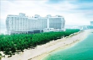 강릉 세인트존스 호텔