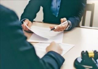기업들 바짝 엎드리고 경제단체 '입' 닫자… 특수 누리는 로펌들