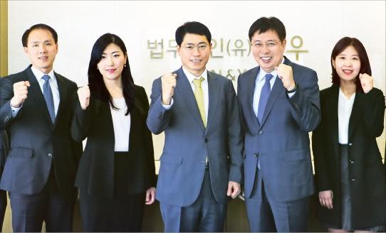 법무법인 화우의 노동·정부관계그룹 소속 변호사.  /화우 제공
