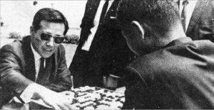 1968 '자의반 타의반' 야인시절