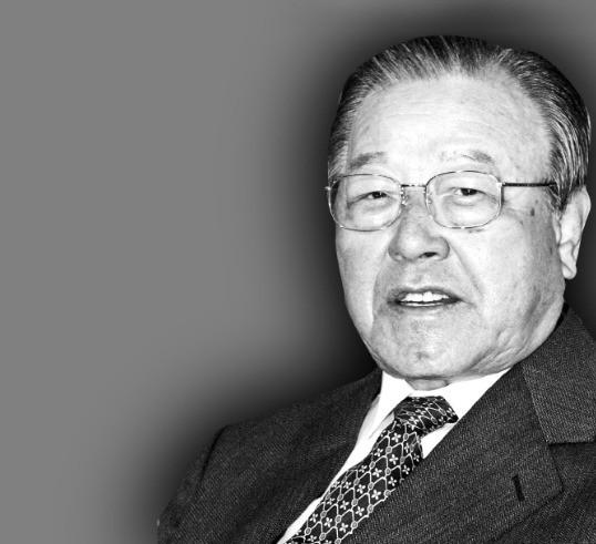 '풍운아' 김종필(1926~2018), 3金시대 마침표