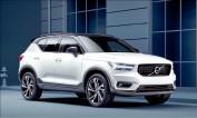 [기업 포커스] 4000만원대 SUV 볼보 XC40 출시