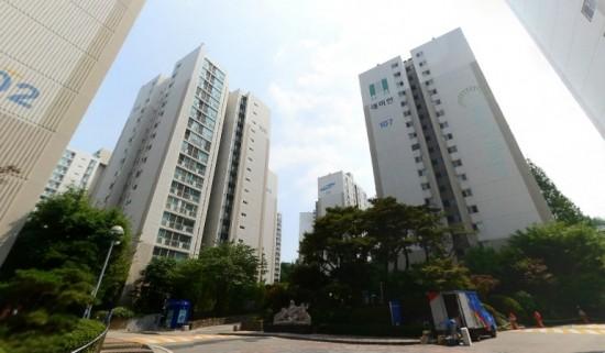[얼마집] 서울역 역세권 개발 기대… 중림동 '삼성사이버빌리지'