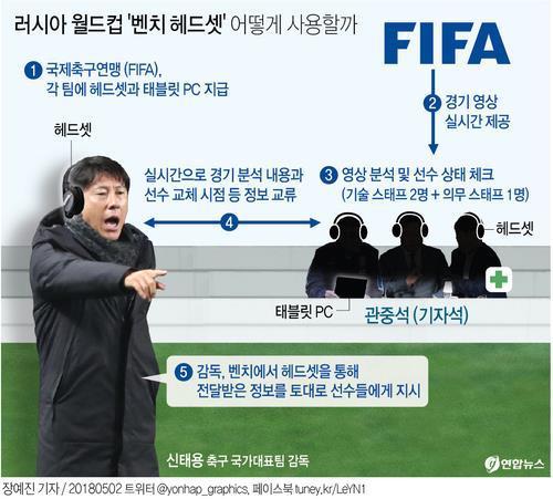[월드컵] 경기 외 변수는… VAR·헤드셋·잔디·공인구
