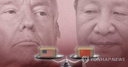 """중국언론,'무역전쟁' 미국에 맹비난… """"보호주의·일방주의 막겠다"""""""