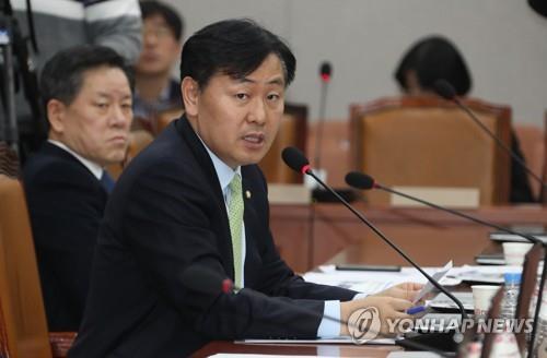 바른미래 원내대표 선거, 김관영·이언주 '2파전'
