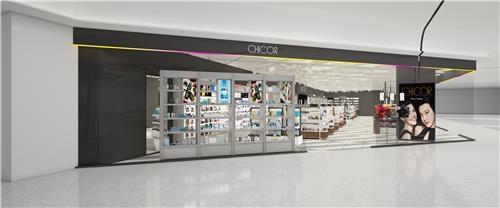 신세계 화장품 편집숍 시코르, 서울 강북 첫 매장 오픈