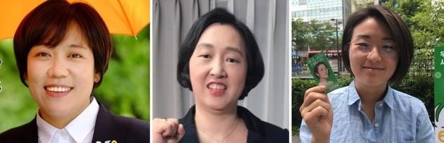 """'워킹맘서 최연소 타이틀""""… 女 서울시장 후보 3人 돋보기"""