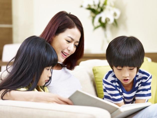 구립증산정보도서관, 어린이 독서달리기 선포식