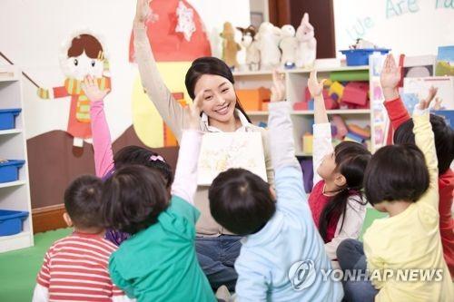 """""""현실성 떨어지는 보육교사 휴게지침… 8시간 연속근무 허용해야"""""""