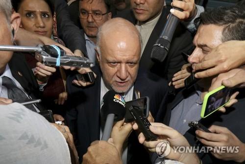 기름값 내릴까… OPEC·주요 산유국 회의 개막