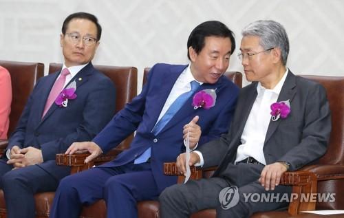 '빈손 국회' 지속… 검경수사권·인사청문 현안 산적