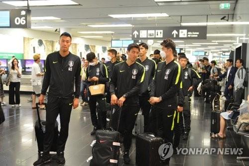 [월드컵] 신태용 감독, 첫 무대서 원정 16강 꿈 이룰까?