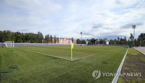 [월드컵] 연속 무승·부상 걱정… 상트페테르부르크를 '힐링캠프'로
