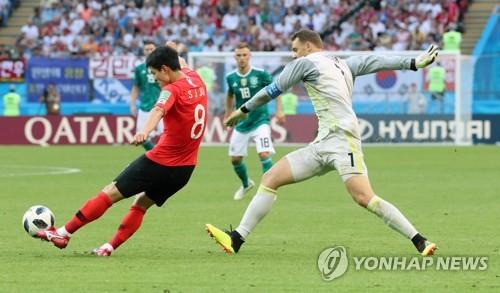 """[월드컵] """"조현우, 독일을 막다… 노이어는 어딜 간 거야?"""""""