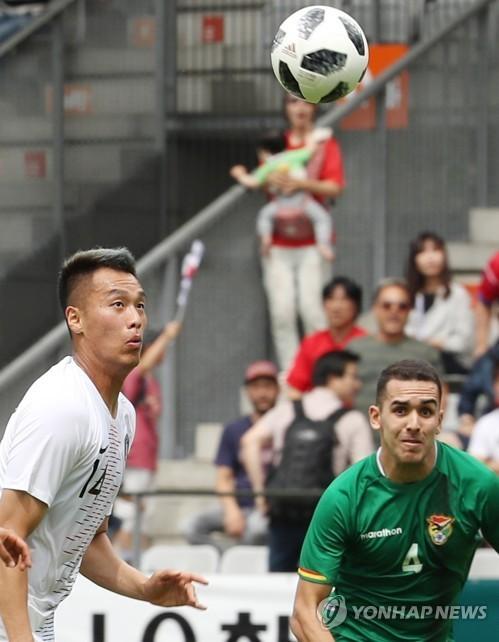 [월드컵] '위장 선발' 신태용호 '진짜' 베스트 11은?
