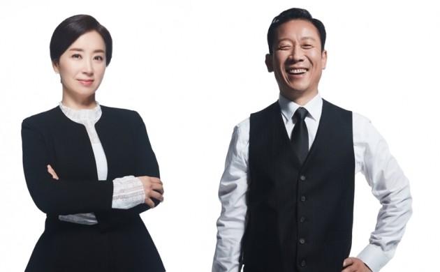 윤유선, 창작연극 '달걀의 모든 얼굴' 매진시킨 '티켓파워'