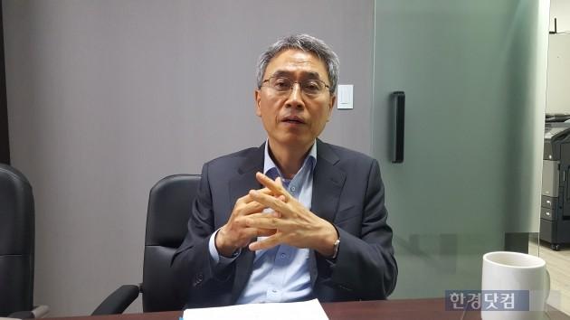 김재식 에빅스젠 대표