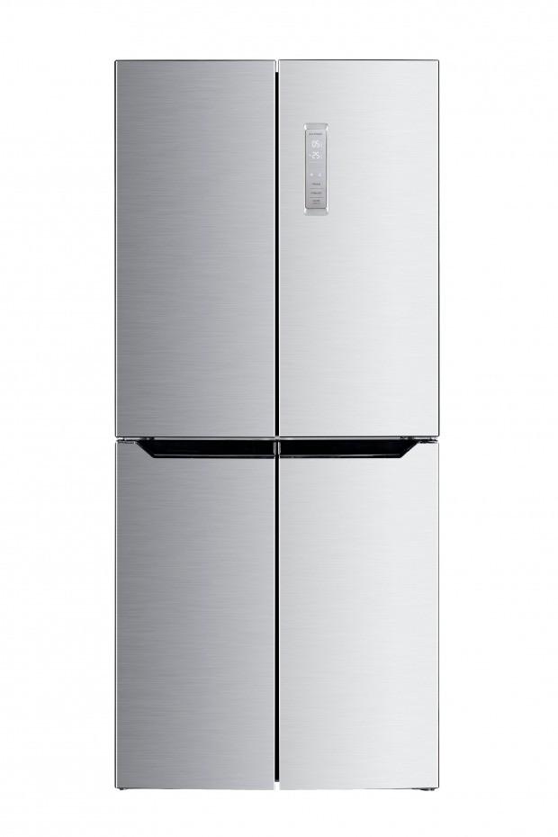 롯데하이마트, 69만원대 자체브랜드 '4도어냉장고' 출시