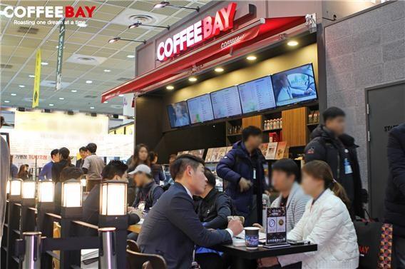 """[미리보는 제48회 프랜차이즈창업박람회] 생생한 카페 창업 정보 전달, """"커피베이"""""""