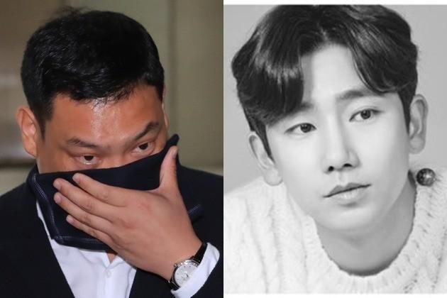 마약 혐의 이찬오, 배우 김원과 레스토랑 오픈 /사진=연합뉴스, SNS