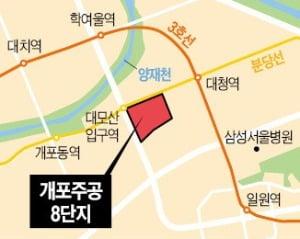 [집코노미] 상반기 대표 로또 아파트, 739가구 '무더기 증여'된 까닭