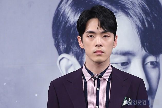 """[HK영상] '태도논란'에 휩싸인 김정현, """"매 순간 역할에 몰입하고 있다"""""""