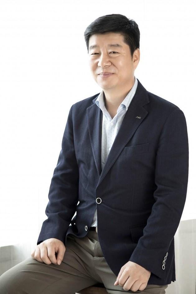 AK플라자, '현장 영업전문가' 김진태 대표 취임