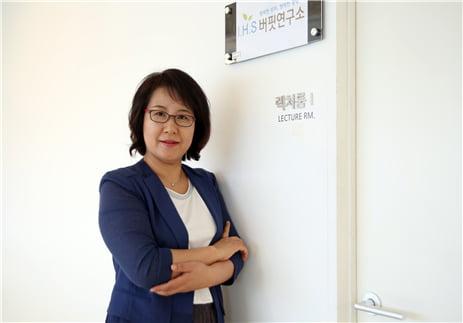 홍순화 버핏연구소 대표. 사진=버핏연구소