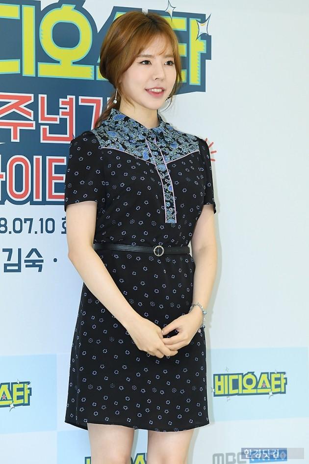 [포토] 소녀시대 써니, '단아한 미모 뽐내며~'