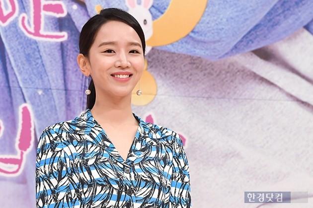 [HK영상] 신혜선, 이번엔 로코퀸에 도전 '기대되는 지안이의 변신'