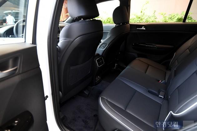 [포토] 대한민국 준준형 SUV의 자부심 '스포티지 더 볼드' 출시