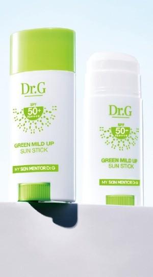 고운세상 코스메틱, 자외선에 민감해진 피부, 수분크림·선스틱으로 진정시키세요