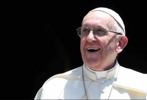 """[월드컵] 교황 """"다음 대회에 기회 있을 것""""… 브라질에 위로 메시지"""