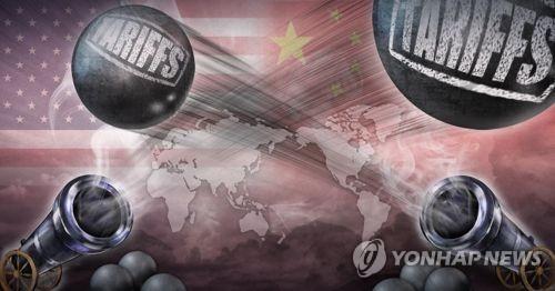대기업 10곳 중 7곳 상반기 주가 하락… 무역전쟁에 '덜덜'